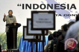 Presiden SBY Tidak Terganggu Rencana Kudeta