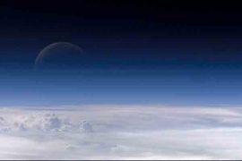 Rusia luncurkan satelit Eropa untuk pantau atmosfer Bumi