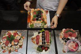 Kesalahan umum saat makan sushi