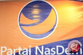 Soal pergantian Nusyirwan, Nasdem lobi Demokrat dan PKS