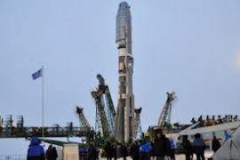 Rusia akan luncurkan enam satelit komunikasi AS