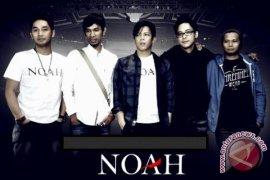 Noah Ramaikan Puncak HUT Kota Samarinda