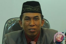 Ketua DPRD Seluma minta KPK proses kasusnya