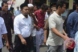 Walikota Bengkulu: Saya ditanya seputar pencairan Bansos