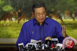 Pesan SBY kepada Calon Kepala Daerah