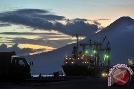 Pemerintah tambah aktivitas ekspor-impor produk Pelabuhan Bitung