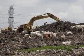 Investor Inggris ubah sampah jadi energi listrik