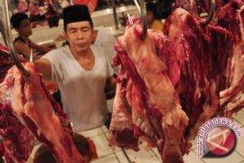 Bupati Bangka Barat: Harga daging masih relatif stabil