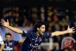 Javier Pastore akan tinggalkan PSG
