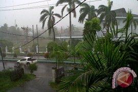 BMKG prediksi Januari-Februari puncak musim hujan di Bengkulu