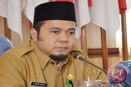Wali Kota Bengkulu minta DPRD bahas anggaran