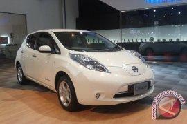 50.000 Unit Mobil Listrik Nissan Leaf Terjual