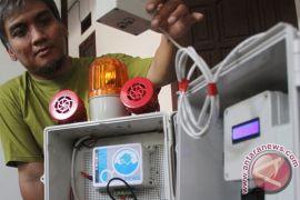 Garut siap anggarkan perawatan alat peringatan tsunami