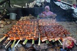 Ikan salai UMKM Riau rambah pasar Singapura