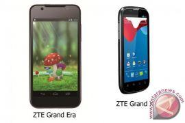 ZTE dan NVidia siapkan ponsel super Tegra 4