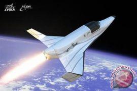 Dua perusahaan tawarkan wisata angkasa luar