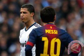 Piala Dunia tanpa Messi-Ronaldo, siapa bintang tersisa?