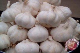 DKP: Bawang Putih Tiongkok Layak Dikonsumsi
