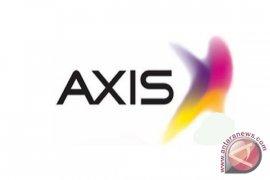 Axis Tambah 5-10 Ribu Selama MBC 2013