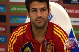Pedro: Fabregas mampu lewati fase sulit