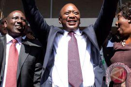 Presiden Kenya desak diperkuatnya pelatihan anti-teror di sekolah