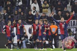 Genoa menang 2-1 di kandang Lazio