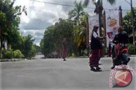 Situasi Bali setelah Nyepi belum pulih