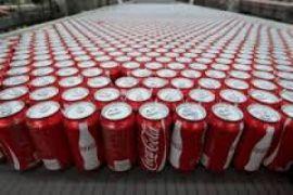 Coca-Cola luncurkan minuman alkohol pertama di Jepang