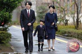 Nasib kekaisaran Jepang berada di pundak bocah berusia 13 tahun