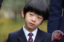 Nasib kekaisaran Jepang berada di pundak bocah 13 tahun