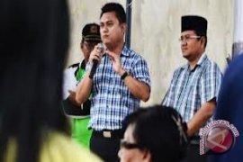 Sum-Maulana pendaftar pertama di KPU