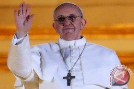 Isran Noor Undang Paus Fransiskus ke Indonesia