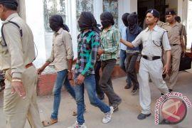 Enam pemerkosa turis Swiss diringkus polisi India