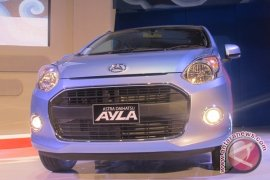 Daihatsu Targetkan 200.000 Unit Tahun 2013