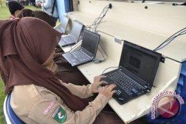 Dua Desa Daerah Perbatasan Dapat Jaringan Internet