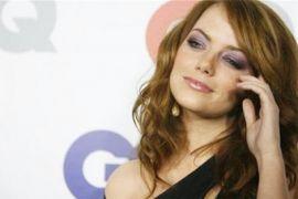 Emma Stone jadi aktris dengan honor tertinggi versi Forbes