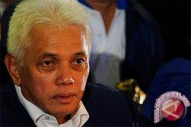 Hatta Rajasa beri kuliah umum di Universitas Indonesia