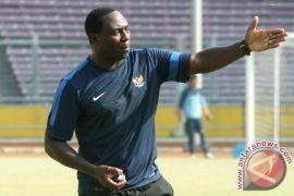 Pelatih Barito sebut gol kemenangan timnya sebagai mukjizat dari Tuhan