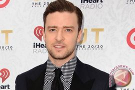 """Justin Timberlake berakting dan buat musik untuk """"Trolls"""""""