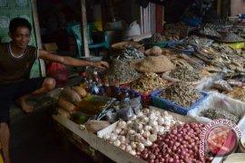 Jumlah Pasar Desa Di Kaltim Masih Minim