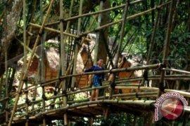 Wisatawan minati pesona pedalaman Lebak