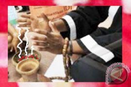 "ANTARA Doeloe  :  ""Agama Pantjasila"" dilarang"