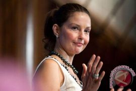 Ashley Judd gugat Harvey Weinstein
