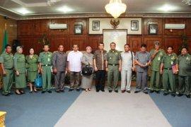 Bersama DPRD Sumut