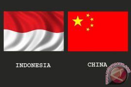 Indonesia-China dapat bersama bangun Abad Asia
