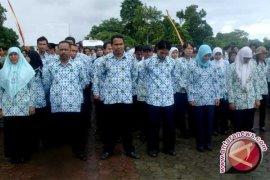 Bangka Barat Tingkatkan Kemampuan Aparatur Pemerintah Desa