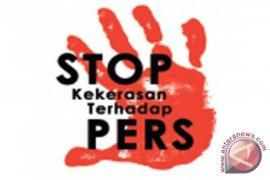 Gorontalo Post Lapor Polisi Terkait Penyerangan Kantor