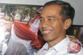 Jokowi hadiri perayaan HUT Kopassus ke-61