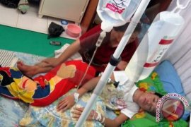 Malaria Remains Endemic in Indonesia