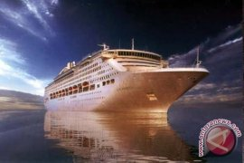 Kemenpar Lirik Buleleng Destenasi Wisata Kapal Pesiar